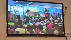 Katha on Mataji Arvindbhai Leicester 028 (kiranparmar1) Tags: leicester story event priest hindu guru katha brahmin mataji recitals 2013 sanatanmandir arvindbhai