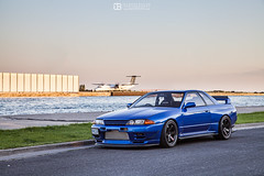 IMG_8763-Edit (George.Bucur) Tags: 2 japan canon nissan mark godzilla made ii gtr r32 24105l 5d2