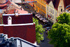 Close-up of the Roofs (tarmo888) Tags: roof beautiful architecture wow wonderful miniature amazing nice europe tallinn estonia sony medieval unesco special explore lai incredible oldtown tallin eesti estland katus tallinna vanalinn oleviste harjumaa faketiltshift photoimage sonyalpha linnateater welcometoestonia pictureeffect таллин visitestonia sonyα geosetter geotaggedphoto nex7 sel18200 фотоfoto таллінн positivelysurprising year2013