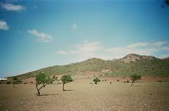 Almeria valley (jiggott) Tags: film analog 35mm lomo spain 35mmfilm valley analogue cabodegatanijar