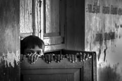 Hide and Seek (dsaravanane) Tags: bw india boys kids village play hideandseek chennai villagekids mamallapuram cwc saravanan playingkids kalpakkam artlibres villageboys kandambi chennaiweekendclickers dsaravanane saravanandhandapani yesdee yesdeephotography