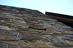 wrung (tammye*) Tags: metal wall rust iron rusty rusted why rung wrung picmonkey:app=editor