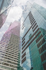 Bank of America Tower (NewYorkitecture) Tags: newyorkcity postmodern manhattan midtown commercial bankofamericatower cookfoxarchitects