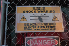 Shock warning! (SBGrad) Tags: nikon sandiego legendary godzilla nikkor comiccon speedlight sdcc alr sandiegocomiccon 2013 3570mmf28d d300s sb700 godzillaencounter