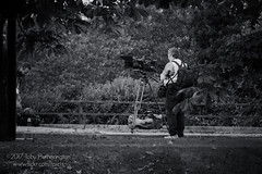 Top Gear Filming F1 Cars In MK (The Gadget Photographer) Tags: f1 jamesmay jeremyclarkson lotus miltonkeynes redbull richardhammond topgear williams england unitedkingdom