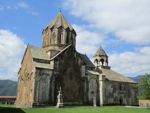 Surp Hovhannes Mkrtich church