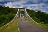 Bridge Of Oich (Stephen Whittaker) Tags: bridge scotland nikon filter cpl oich polariser d5100 whitto27