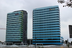 essent / ARCADIS (Metro Centric) Tags: office bureau arnhem block