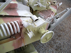 "21cm Morser 18 Howitzer (60) • <a style=""font-size:0.8em;"" href=""http://www.flickr.com/photos/81723459@N04/9618171415/"" target=""_blank"">View on Flickr</a>"