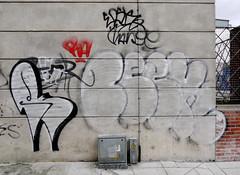 (delete08) Tags: street urban dublin streetart graffiti delete