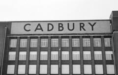 Cadbury World Birmingham (UK)-201 ZM Sonnar C f1.5 (2) (Man with Red Eyes) Tags: brick sign analog birmingham trix 400tx 400 m2 1337 leicam2 973 cadburyworld sunnysixteen td201 zeisssonnarzm50mmf15 a3minsb3mins