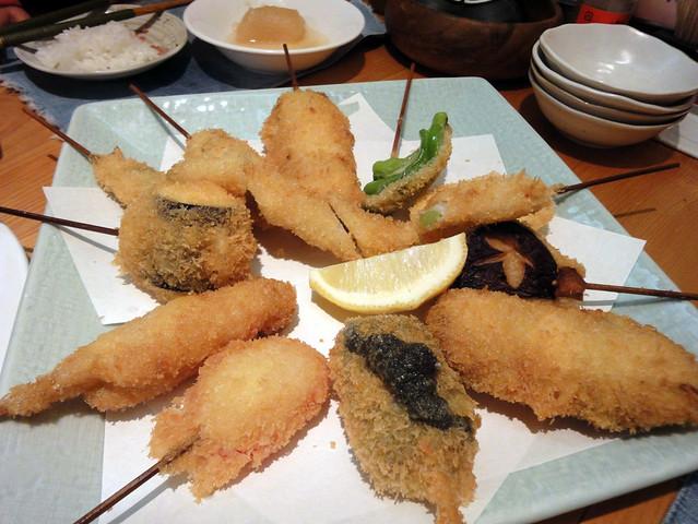 飛騨の味 酒菜で高山の郷土料理と飛騨牛を手軽に食す|飛騨の味 酒菜