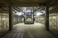 Philadelphia SEPTA Subway 2013. (porc3laind0ll) Tags: philadelphia underground subway trains philly fairmount springgarden