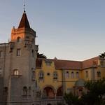 Museu do Conde de Castro Guimaraes