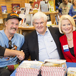 """<b>Callista Gingrich Book Signing_100513_0033</b><br/> Photo by Zachary S. Stottler Luther College '15<a href=""""http://farm6.static.flickr.com/5491/10180993504_ea2287ec8d_o.jpg"""" title=""""High res"""">∝</a>"""