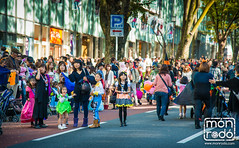 Harajuku Omotesando Halloween 2013 (monrodo) Tags: hello halloween japan kids pumpkin tokyo nios parade harajuku omotesando monrodo