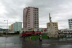 Sariwon, North Korea (raphael_o) Tags: july northkorea dprk 2013 sariwon coredunord
