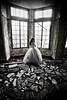 Beauty in Ruins (Ilko Allexandroff / イルコ・光の魔術師) Tags: texture abandoned hotel natural kobe kansai 関西 神戸 廃墟 摩耶観光ホテル マヤカン ilkoallexandroff イルコ