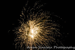 Thurso Fireworks Display 2013 (Arran Sinclair Photography) Tags: november guy photography fireworks bonfire 13 5th arran sinclair fawkes caithness thurso 13yo arransinclairphotography