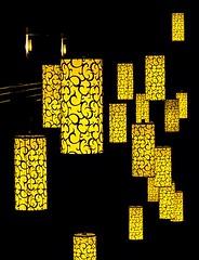 Lights (micha-m) Tags: lamp turkey lights trkei belek