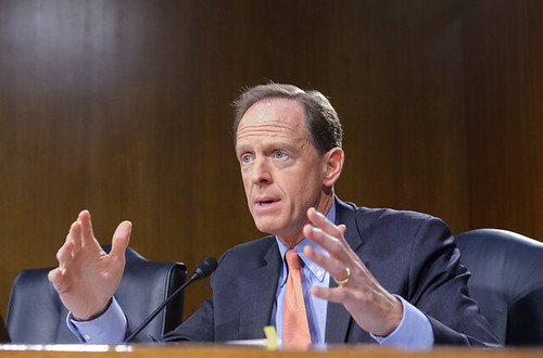 Sen. Toomey Discusses Obamacare On The Dom Giordano Show