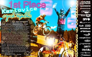 Race Report Karlovice