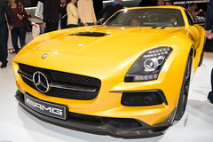 Mercedes-Benz SLS AMG (844093) (Thomas Becker) Tags: auto show copyright sports car sport yellow germany geotagged deutschland mercedes benz nikon automobile hessen thomas frankfurt c fair voiture exhibition mercedesbenz bil vehicle motor fx tamron messe coupe f28 v8 coup sls 65 daimler internationale ausstellung amg iaa fahrzeug d800 becker automobil supersports  2875 automobilausstellung 2013 geo:lat=50112013 aviationphoto geo:lon=8643569 iaa2013