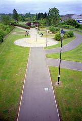 Dungannon - Railway Park 01