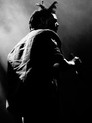 The Weeknd Noir (JDshotyou) Tags: music fall concert birmingham kiss tour shot you live land xo nia jd abel ovo weeknd tesfaye ovoxo jdshotyou kissland vision:sky=0944