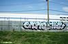 (Into Space!) Tags: newyorkcity urban newyork graffiti graff yc intospace intospaces