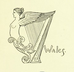Image taken from page 117 of 'Lullabies of Many Lands collected and rendered into English verse by A. Strettell. With ... illustrations, etc'