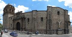 Cuzco Iglesia de Santo Domingo Per 01 (Rafael Gomez - http://micamara.es) Tags: world heritage cuzco de la iglesia per domingo santo humanidad patrimonio ph559