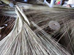 IMG_5432 (jl_sassafras) Tags: factory ben delta mekongdelta tre broom mekong bentre broomfactory