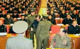 朝鲜权力斗争让北京紧张