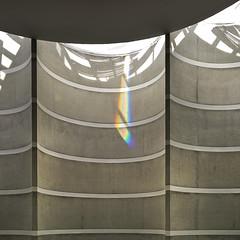 Shard Three (ken mccown) Tags: architecture modernism chapel harvarduniversity moshesafdie classof1959chapel