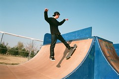62550021 (billiamcurry) Tags: lawrence skateboarding skatepark kansas hutchinson burrton zaccrow