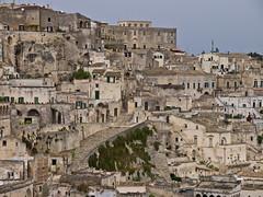 Matera # 5 (schreibtnix on'n off) Tags: italien italy travelling rain reisen basilicata matera sassi regen worldheritage weltkulturerbe olympuse5 schreibtnix