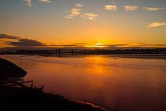 rwbridge-9 (LeePaulPhotography) Tags: bridge river mersey runcorn widnes