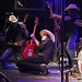 Los Coronas en concierto. Sala But, 8-11-13