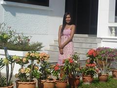 Walaiporn (Asian.Amour2) Tags: woman cute sexy girl beautiful smile asian thailand happy asia pretty dress sweet bangkok gorgeous cutie thai brunette oriental siam nakhon
