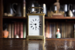 Nickys clock (ClaraAguilar) Tags: london history clock beauty canon war time memories guerra reloj belleza memoria tiempo reliquias