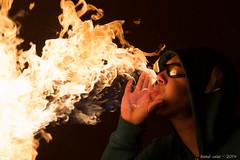 04012014-IMG_0077 (D3nsha) Tags: fire tokyo burn palais feu burners cracheurs