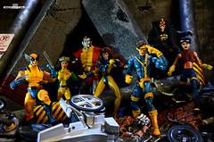 Xmen Legends  Danger Room