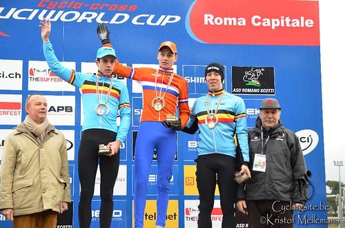 WC Rome U23 0169