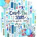Count the Stars Journal Page