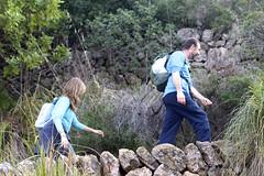 Ermita de Betlem - Bec de Farrutx (Mallorca) walk (In My Shoes Travel) Tags: 50mm mallorca majorca walkinginmallorca ermitadebetlem walkinginmajorca becdefarrutx