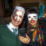 Bango Murder Mystery Winter Party 2014