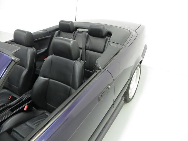 classic sport convertible evolution bmw m3 cabriolet e36