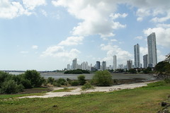 Panama City, Panama, January 2014