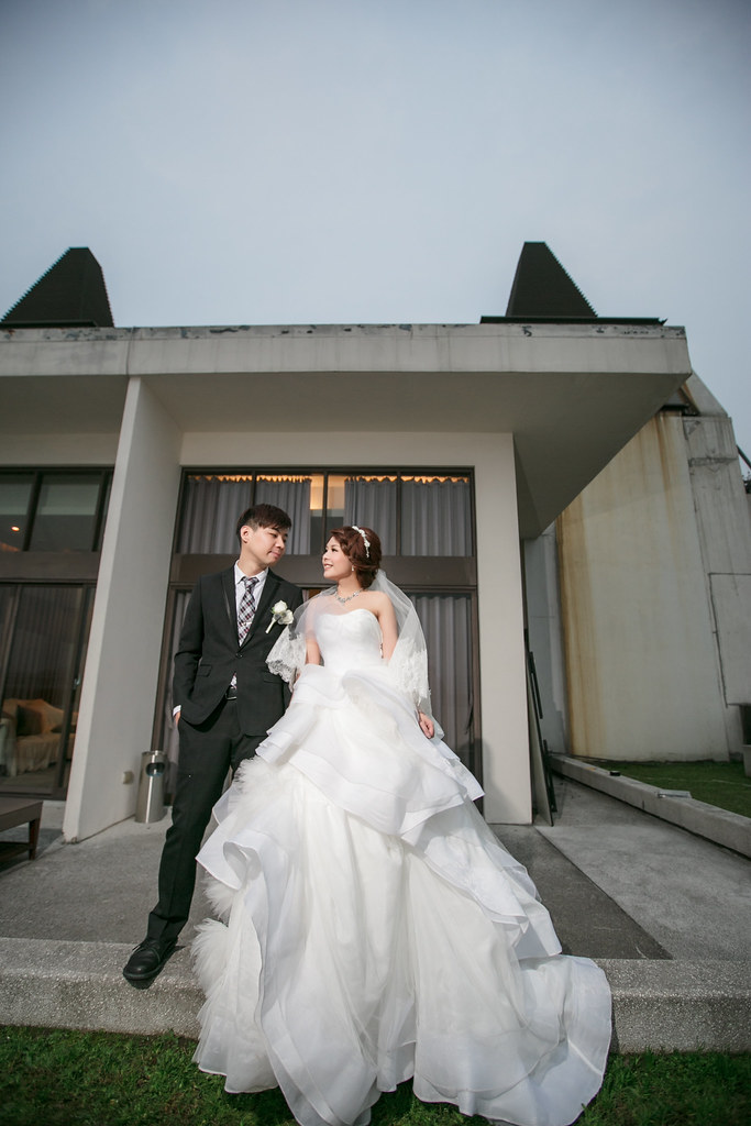 台北內湖麗庭 婚攝-DH